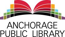 Anchorage Public Library Logo
